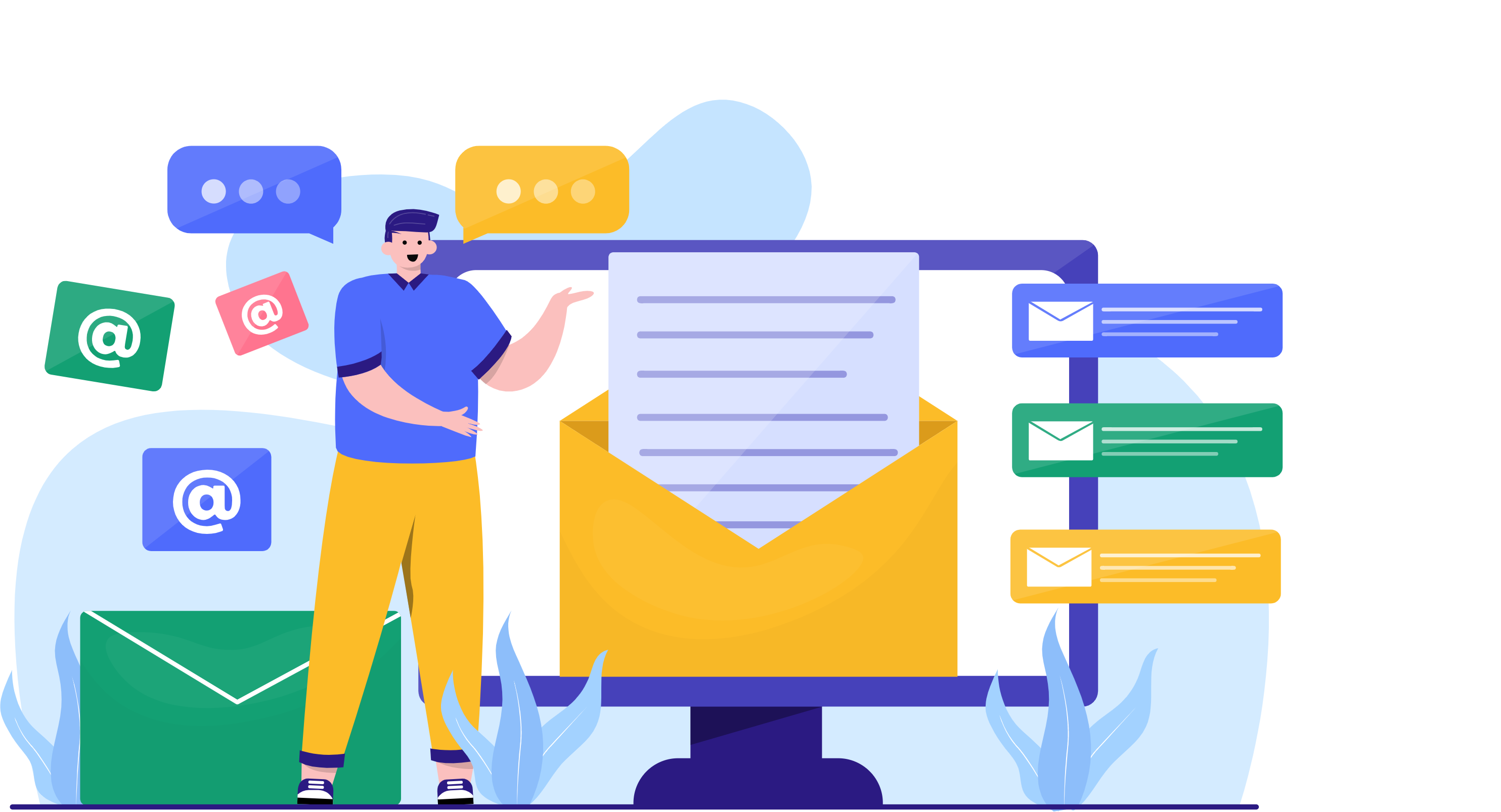 Email marketing savvytree