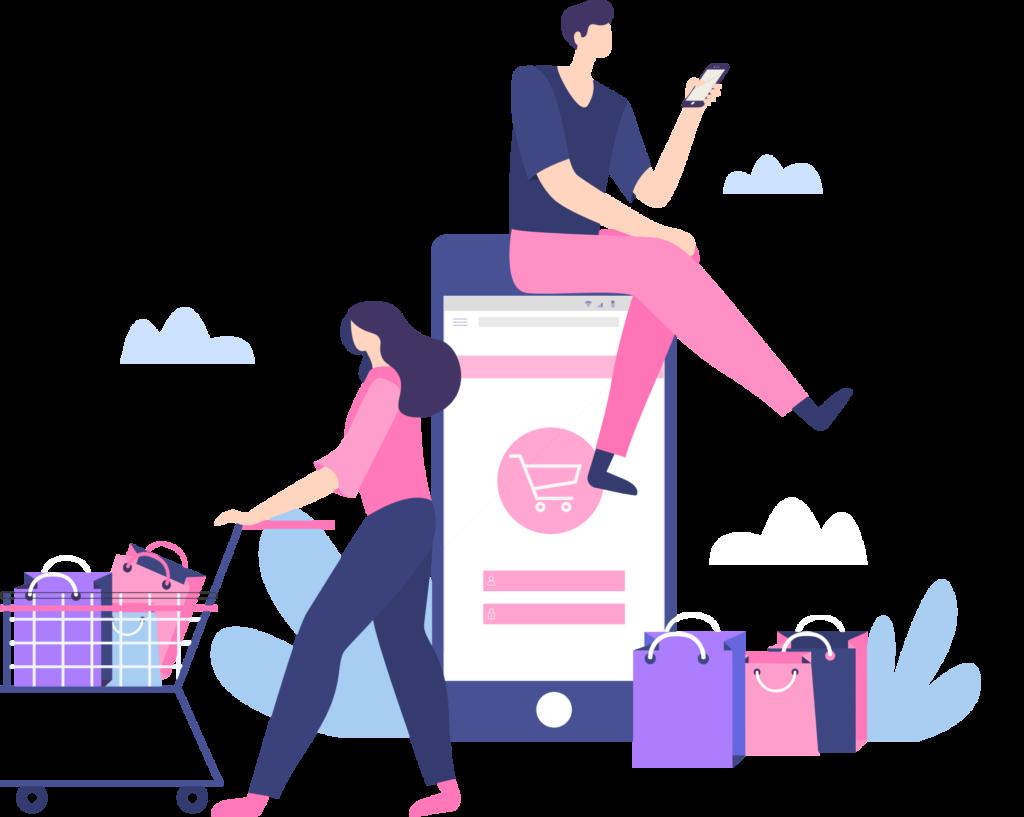 E-commerce Savvytree
